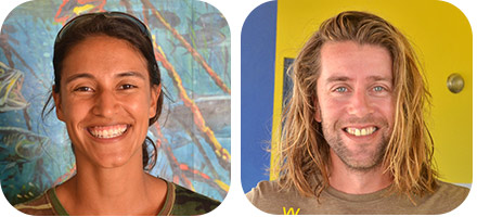 The Mangrove Info Center Welcomes New Guides